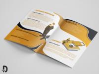 AuditIndia - Brochure Designs