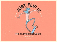 Just Flip it!