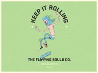 Keep it Rolling!