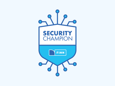 FINN - Security Champion