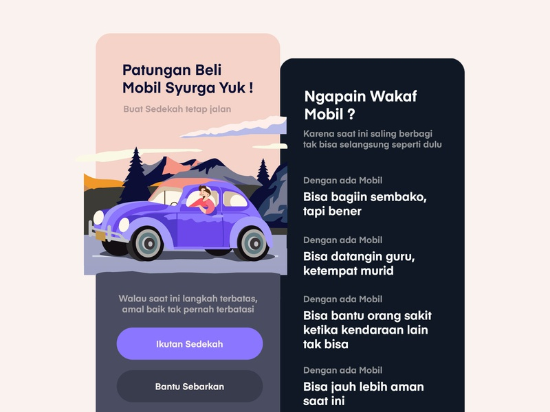 Cars Mobile App IOS typography carsharing landscape design clean inspiration illustration ux ios app mobile uiux ui cars