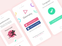 Geometry App