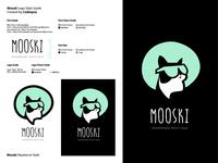 Mooski Logo Design