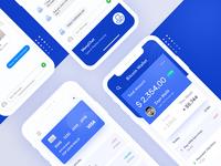 iOS Chat Bitcoin App Exploration