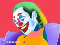 Joker Exploration Illustration