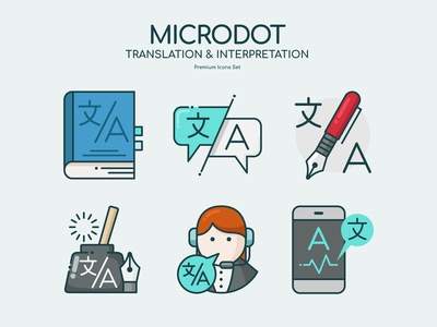 Translation &  Interpretation