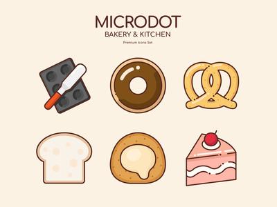 Bakery & Kitchen