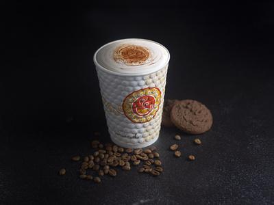 Cappuccino photographer photography bean photo cappuccino coffee cup cup coffee