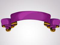 Ribbon 3d