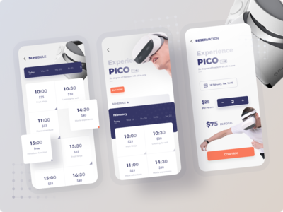 Pico-VR