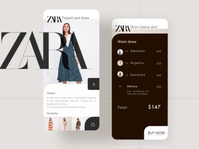 ZARA-Mall-E-commerce-clothes-No.2