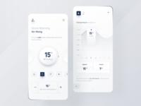 Intelligent management app