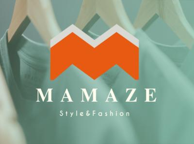 Logo MAMAZE