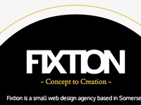 Fixtion Brand