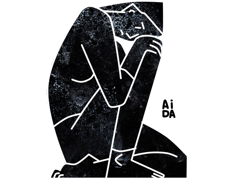 linocut branding sketch design linocut character design illustration artwork art