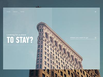 architecture minimalism building image search site web architecture