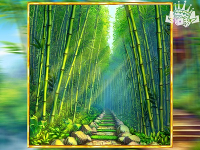 A Bamboo as a slot symbol china slot game chinese slot chinese themed slot machine deisng slot machine graphics slot game graphics bamboo slot design bamboo slot symbol bamboo illustration bamboo design bamboo art bamboo symbol bamboo graphic design gambling game design