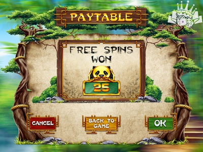 The Pop-up screen Free Spins bonus free spins free spins slot bonus casino bonus free speens screen free spins deisgn free spins symbol free spins slot machines slot design digital art graphic design gambling game art game design