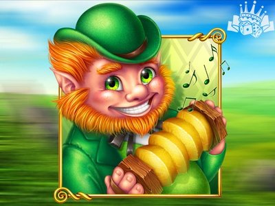 Leprechaun Game symbol slot machine design slot machine grphics irish symbols irish themed irish slot slot game grapcis leprechaun design leprechaun art leprechaun slot leprechaun themed leprechaun symbol leprechaun slot symbol art symbol slot graphic design slot machine slot machines gambling game art game design