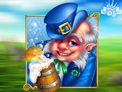 Another Leprechaun slot symbol slot machine graphics slot game graphics slot develpment slot symbol developer leprechaun slot design irish symbols irish symbol irish slot leprechaun slot leprechaun image leprechaun art leprechaun design leprechaun symbol leprechaun graphic design gambling game art