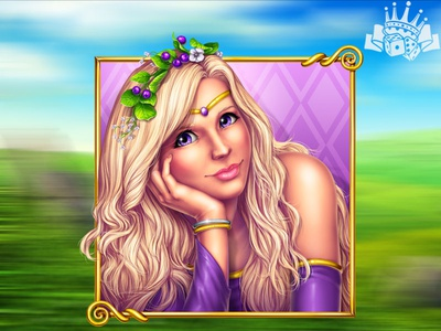 Irish Fairy as another slot symbol slot symbol development slot symbol art slot symbol design slot symbol fairy slot symbol irish slot machine irish slot game irish themed slot irish slot fairy art fairy design fairy tales fairy slot fairy gambling digital art graphic design game art
