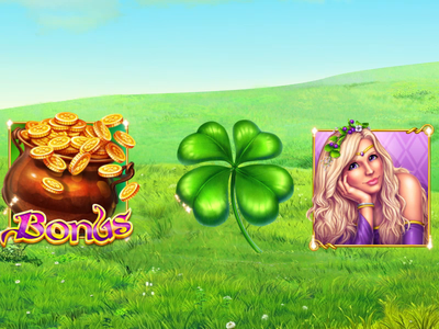 Irish slot symbols Animation game development slot game developer gambling design game development studio game dev slot game art slot game design fairy symbol fairy leprechaun symbol leprechaun irish game irish slot irish themed irish game art gambling game design