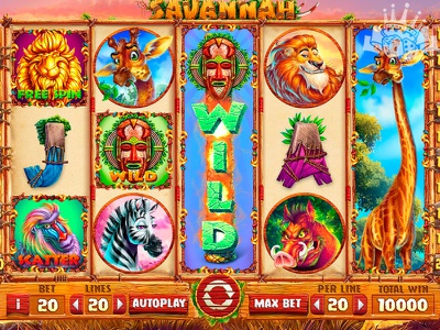 Development of the Game reels for the Savannah slot machine african themed savannah themed savannah slot game development game developer game designer slot machine design slot reels game reels reels reel digital art slot design graphic design gambling game art game design