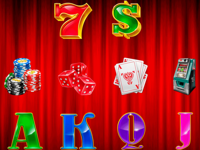 Casino slot symbols Animation Design motion designer motion graphics motion design digital graphics casino symbols design casino art casino symbols slot game art design game slot designer game designer symbols animation animated symbols symbols art digital art slot design graphic design gambling game art game design