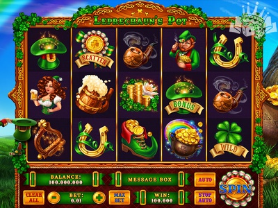Game Reels Development for the Irish themed slot slot developer slot designer slot game art slot reels art slot game reels reels art reels design slot reels reels irish themed irish slot leprechaun symbols leprechaun slot leprechaun digital art slot design graphic design gambling game art game design