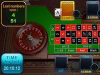 Gaming interface