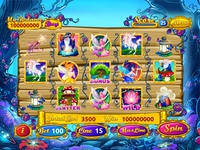 "For SALE Slot machine - ""Fairyland Fortune"""