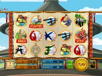 "For SALE Slot machine - ""China"""