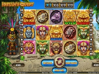 "Slot machine for SALE – ""Ikitan's Quest"""
