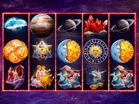 "Slot machine for SALE – ""Zodiac"""
