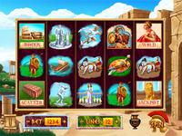 "Slot machine for SALE – ""Roman Wealth"""