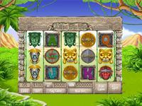 "Slot machine for SALE – ""Aztec WinWin"""