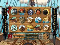 "Slot machine for SALE – ""Pirates"""