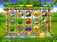 "Slot machine for SALE – ""Jungle WinWin"""