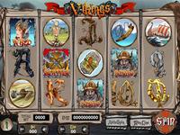 "Slot machine for SALE – ""Vikings"""