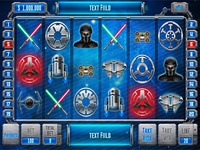 """Slot machine for SALE – """"Space Wars"""""""