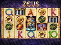 """Slot machine for SALE – """"Zeus"""""""