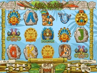 "Slot machine for SALE – ""Aztec Secrets"""