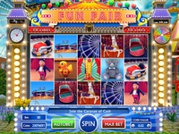 "Slot machine for SALE – ""Fun Fair"""