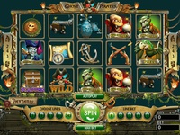 "Slot machine for SALE – ""Ghost Pirates"""