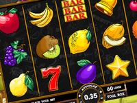 "Slot machine for SALE – ""TropicAnna"""