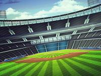 Stadium - Background of Casino Slot