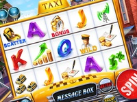 "Online Slot machine for SALE – ""Taxi"""