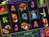 """Luxurious Life"" - Online Slot machine for SALE"
