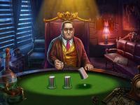 Bonus Game Illustration of the casino slot game