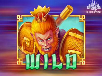 Sun Wukong, also known as the Monkey King